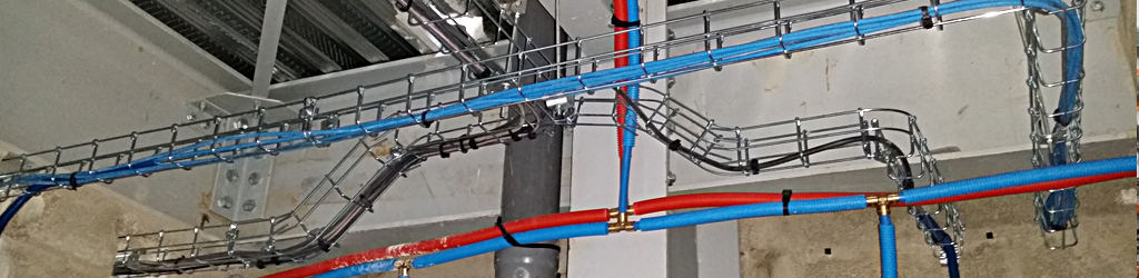 Chemin de Cable Clablofils